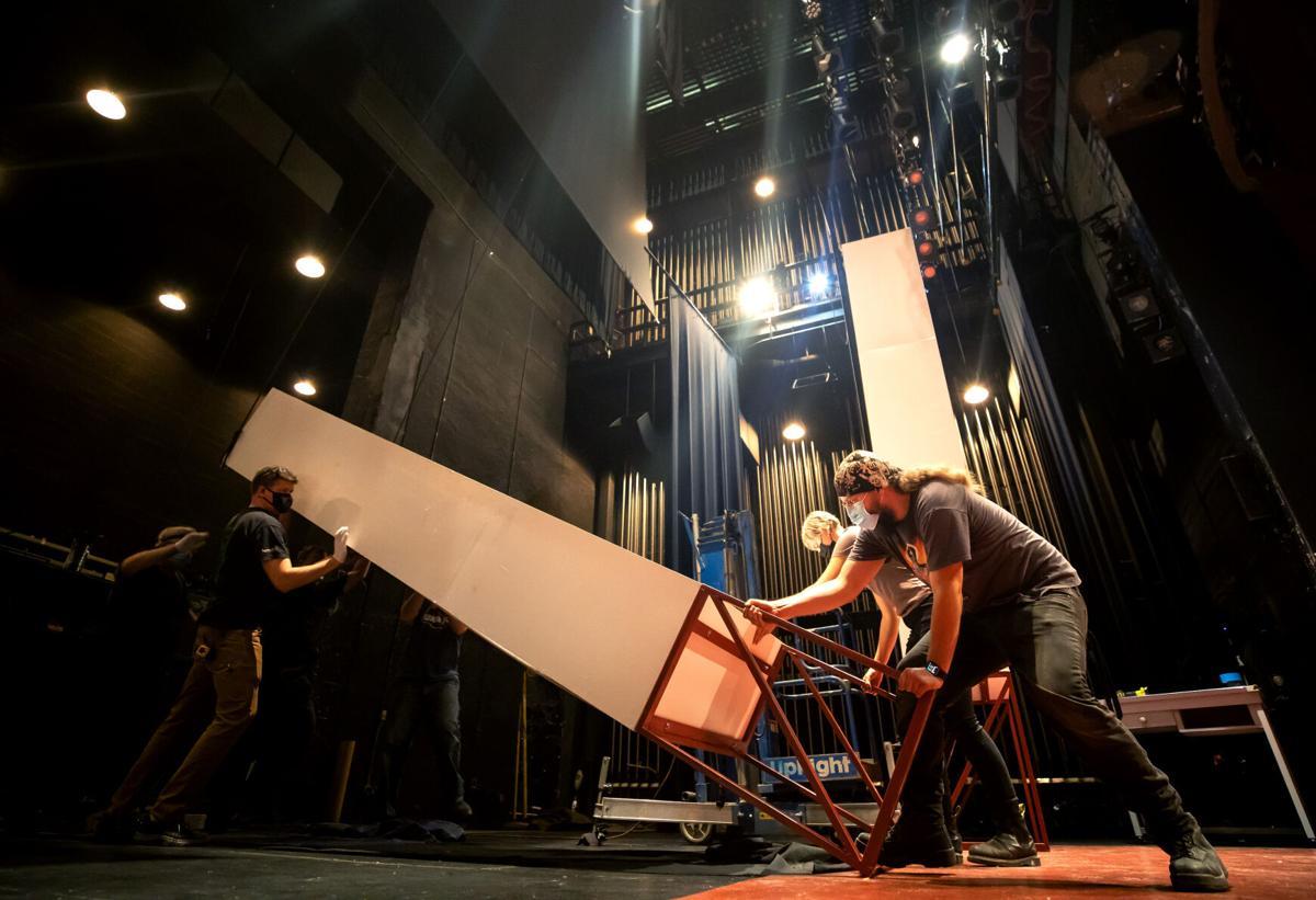 Arizona Theatre Company makes its dramatic return